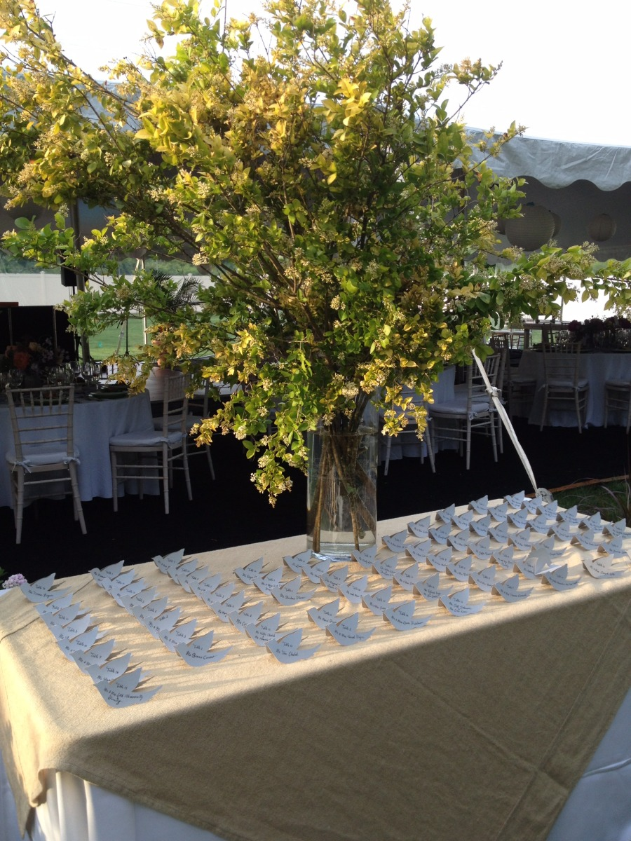 2014 Spring and Summer Catering Menu